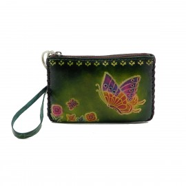Butterfly Coin Purse