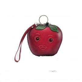 Apple Wristlet