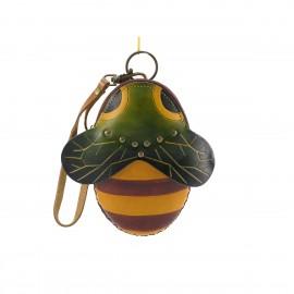 Bee Wristlet