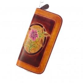 A3001 flower wallet