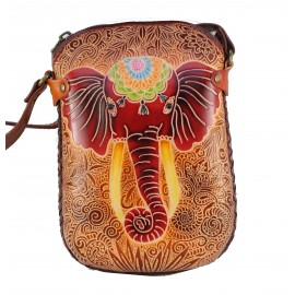 Ay63 elephant pouch