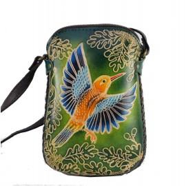 Ay64 hummingbird pouch