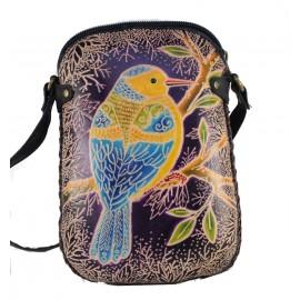 ay66 bird recatange pouch