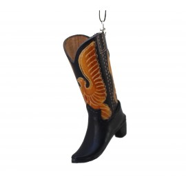 Boot Ornament or010
