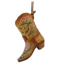 Boot Ornament or106