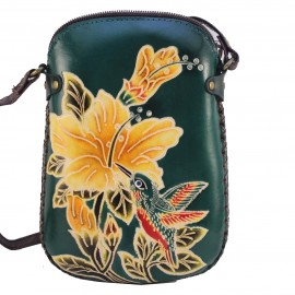 y26 rectangle hummingbird pouch